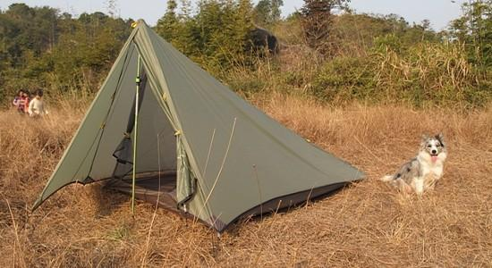 UL tent & anybody tried aliexpress sleeping pads tents and titanium goods ...