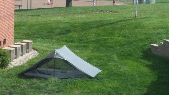 2.5p tent -- 1