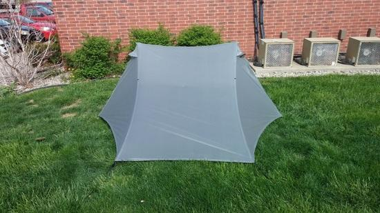 2.5p tent -- 2