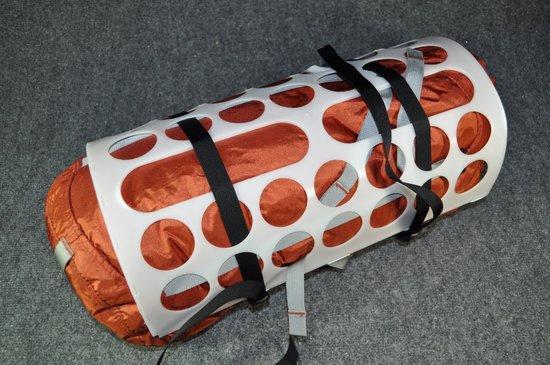 Ikea bag holder