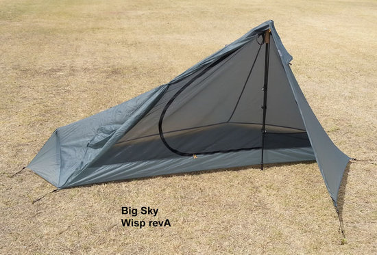 Note that Iu0027m not necessarily recommending this tent and personally I find the Protrail more appealing but figured it meets your requirements and worth ... & 1P Single Wall Tent Q - Backpacking Light