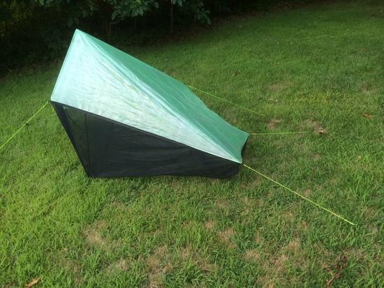 Zpack Tent 3