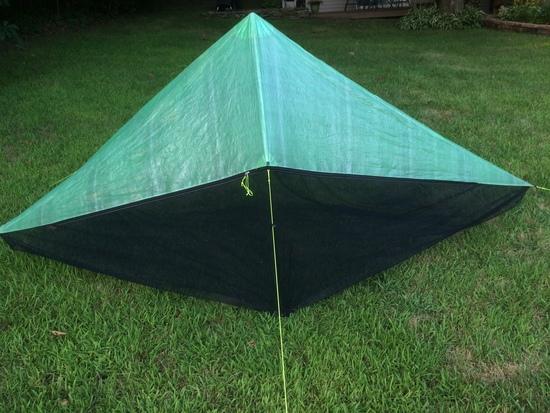 Zpack Tent 5