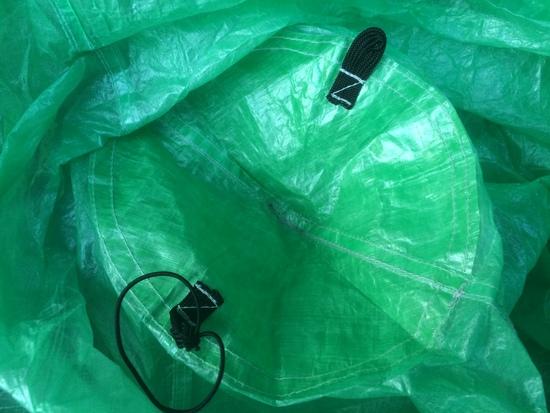 Zpack Tent 8