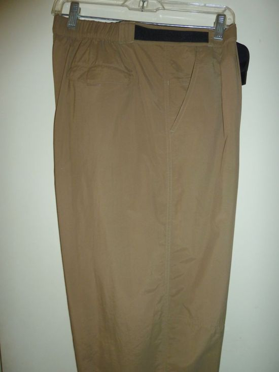 93bd3522be Men's DULUTH TRADING Co.hiking pants.Size 42