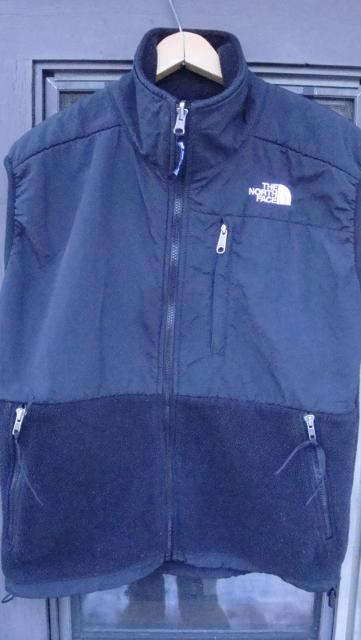3af05a3059cad3 Sold – EMS Wind Bloc Fleece Vest – Size – Men's medium, women's  large/xlarge. 300 weight PolarTec Wind Bloc series. Zippered hand pockets,  drawcord hem with ...